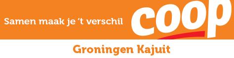Coop, Groningen Kajuit
