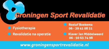 Groningen Sport Revalidatie