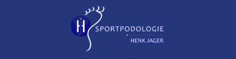 Henk Jager Sportpodoloog